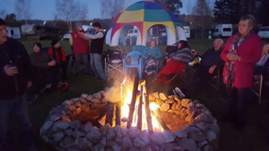 NZMTG Social Bonfire Weekend