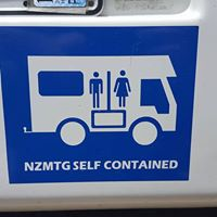 NZMTG Self – Containment at our events